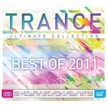 Trance: The Ultimate Collection Best Of 2011 [3CD] (2011)