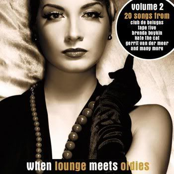 When Lounge Meets Oldies Vol 2 (2010)