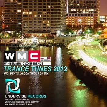 Winter Music Conference Trance Tunes 2012 (2012)