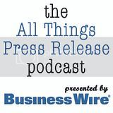 Become A Media Resource: All Things Press Release Podcast