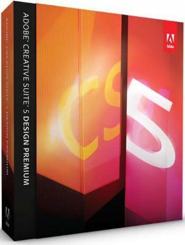 Adobe CS5.5 Design Premium (English) (MacOSX)