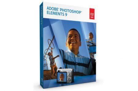 Adobe Photoshop Elements 9.0.3 (Multilanguages) (MacOSX)