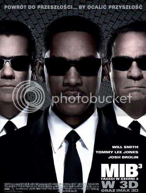 Faceci w czerni 3 / Men in Black III (2012) PL.BDRip.XviD/ Lektor PL
