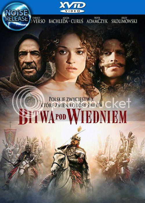 Bitwa pod Wiedniem / September Eleven 1683 (2012) PL.DVDRip.XviD-BiDA / Lektor PL