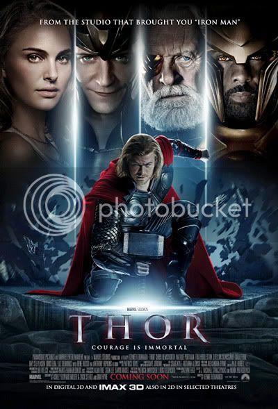 Thor (2011) Eng TS XViD-IMAGiNE