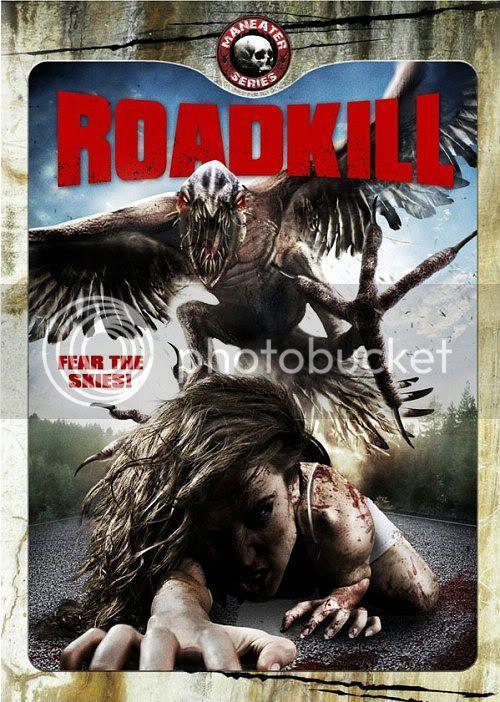 Wyprawa po śmierć/ Roadkill (2011) Lektor.PL DVDRiP XViD AC3.5.1-Noise4UP