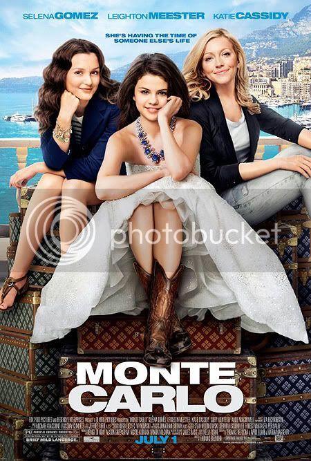 Monte Carlo (2011) PL 480p DVDRip XViD AC3-NOiSE / LEKTOR PL