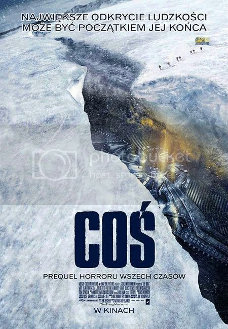 Coś / The Thing (2011) PLSUBBED 480p R5 LiNE XViD AC3-NOiSE / NAPISY PL