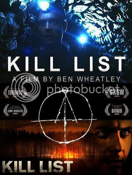 Lista zabójstw / Kill List (2011) BRRip XviD Ac3