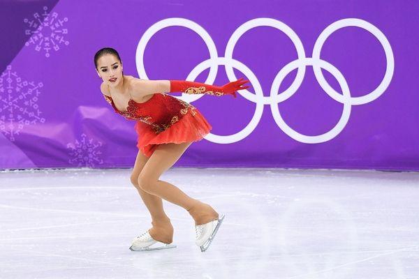 15-летняя фигуристка принесла России первое золото Олимпиады