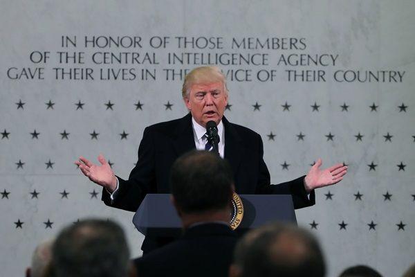 СМИ узнали о роли ЦРУ в переговорах Трампа с Северной Кореей