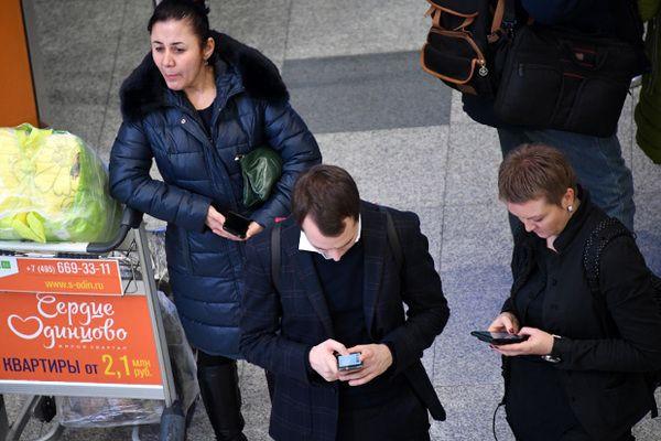 ФСБ отказалась считать переписку россиян тайной