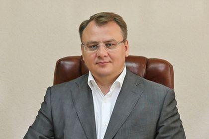 Главу Волоколамского района отправили в отставку на фоне скандала со свалкой