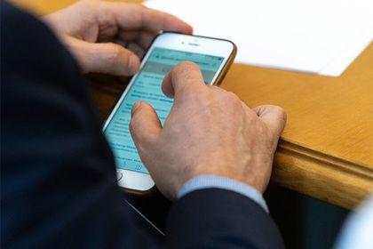 «Медиалогия» разглядела обвал просмотров в Telegram