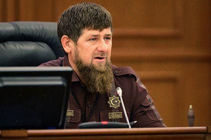 В Чечне захотели изменить конституцию ради Путина