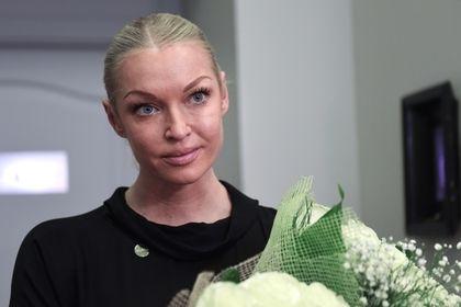 Волочкова заподозрила у себя сходство с Матильдой
