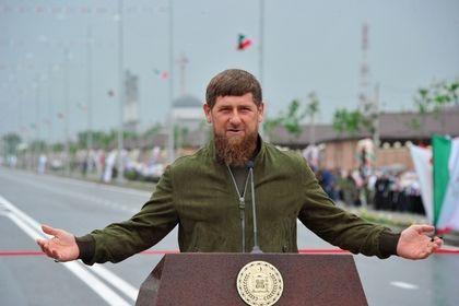 Кадыров снял вину с «Исламского государства» за нападение на церковь