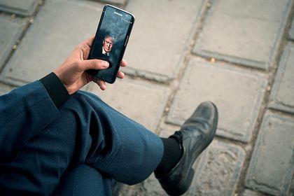 Трампа заподозрили в использовании небезопасного телефона