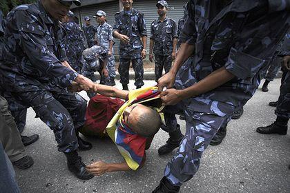 Захотевшего учить родной язык тибетца посадили за призыв к сепаратизму