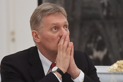 В Кремле отреагировали на новости о неудачах с ракетами призывом верить Путину