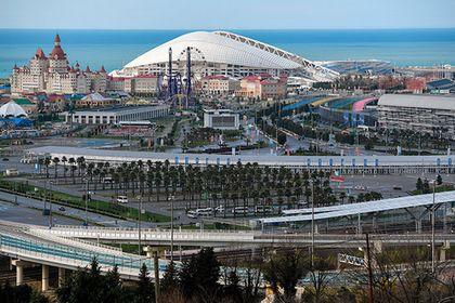 Жителей Сочи оставили без телевидения из-за гирлянд к чемпионату мира по футболу
