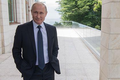 Путину дали исключительные полномочия