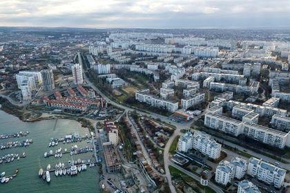 В Киеве заявили о тайном переселении в Крым миллиона россиян