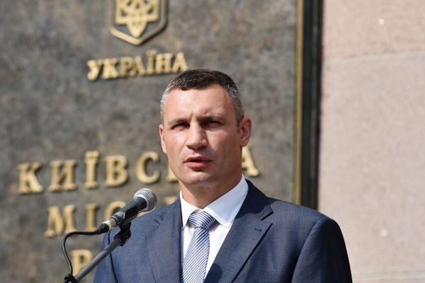 Кличко предсказал ничью в финале Лиги чемпионов