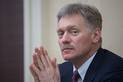 Песков ответил на вопрос о позиции Путина по пенсионной реформе