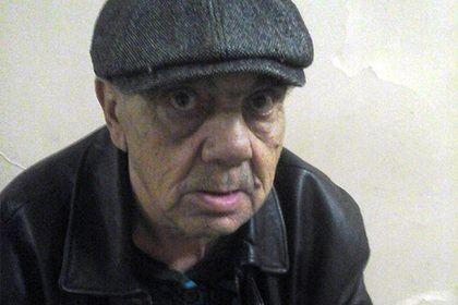 Дети бросили старого отца с запиской в кармане возле челябинской больницы