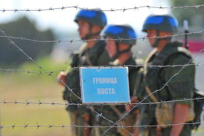 Россию обязали вывести войска из Приднестровья