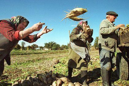 Россия оказалась крайней в споре молдавских фермеров и властей Приднестровья