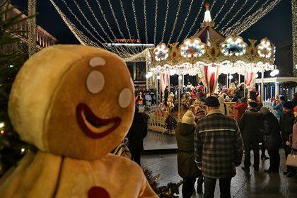 Россиянам рассказали о количестве праздников в 2019 году