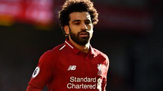 Liverpool and Egypt's Mohamed Salah: African Footballer of the Year 2018 nomineeの代表サムネイル