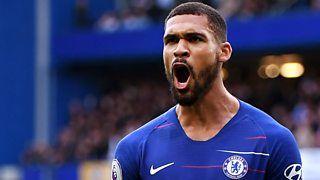 Chelsea 2-0 Fulham: Maurizio Sarri praises Loftus-Cheek's performanceの代表サムネイル