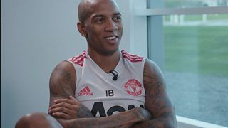 Manchester United: Ashley Young still wants to be a winnerの代表サムネイル