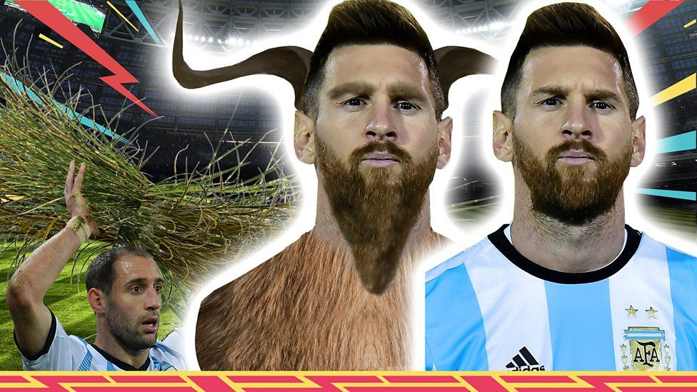 World Cup 2018: Is Lionel Messi the GOAT or just a normal human being?の代表サムネイル