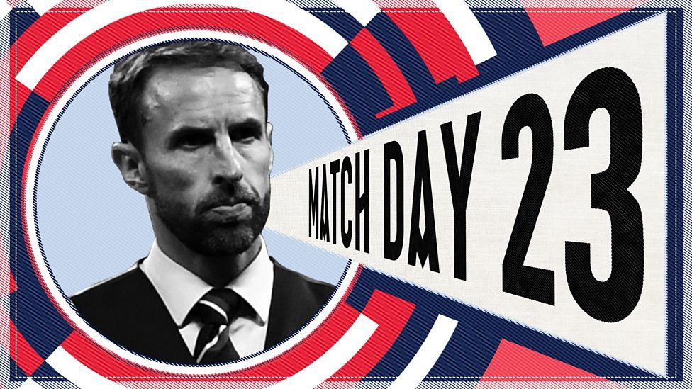 World Cup 2018: England are still a work in progress - Southgate after semi-final defeat to Croatiaの代表サムネイル