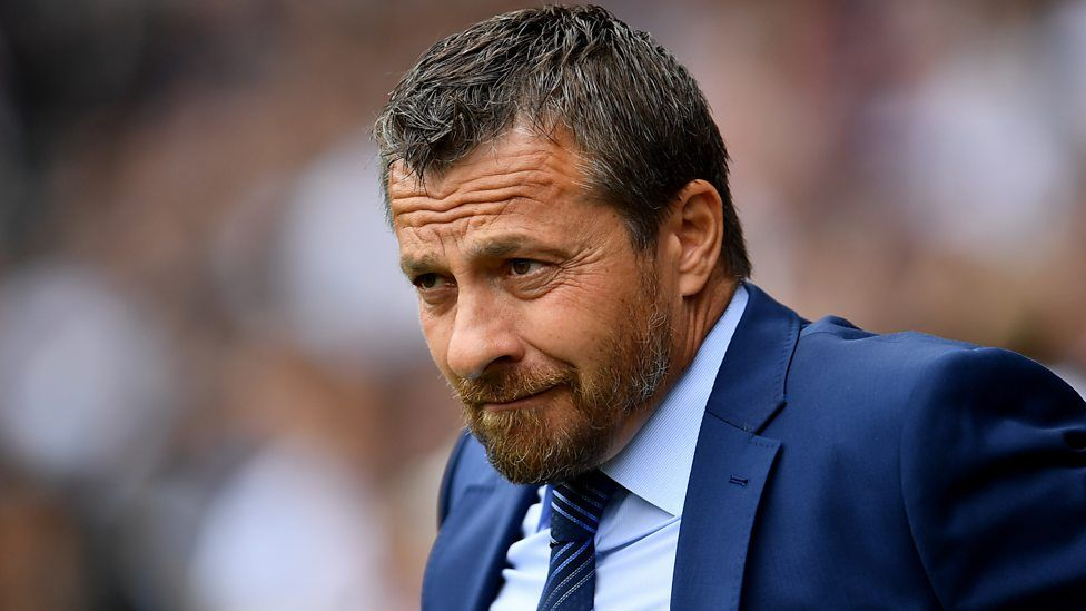 Fulham 0-2 Crystal Palace: Jokanovic applauds 'brave' Fulham defeatの代表サムネイル