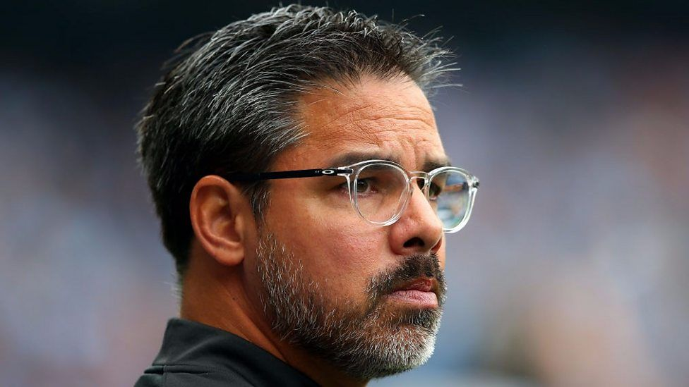 Man City 6-1 Huddersfield: David Wagner accepts his side 'were not good enough'の代表サムネイル
