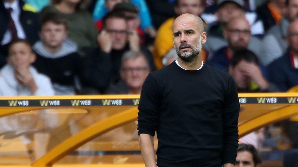 Liverpool 1-0 Brighton & Hove Albion: Jurgen Klopp says Reds lost plot in second halfの代表サムネイル