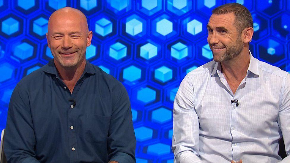 Match of the Day: Alan Shearer defends Rafa Benitez tacticsの代表サムネイル