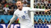 當年留下傳奇紀錄的Rooney