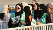 【性別平等】沙特阿拉伯容許女性進入球場觀看賽事
