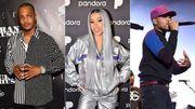 Netflix明年推出Hip-Hop選秀節目《Rhythm + Flow》 製作人+評委粒粒皆星