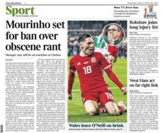Man Utd prioritising new De Gea contract - Gossipの代表サムネイル