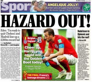 Pogba offered to Barcelona - Sunday's gossip columnの代表サムネイル