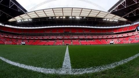 Wembley Stadium sale plan ridiculous says Gary Nevilleの代表サムネイル