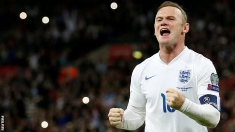 FA to raise funds for Rooney charity - but not through gate receiptsの代表サムネイル