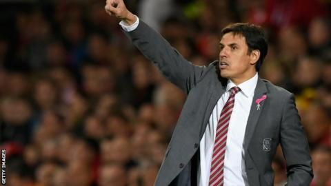 Former Wales boss Coleman takes job in Chinaの代表サムネイル